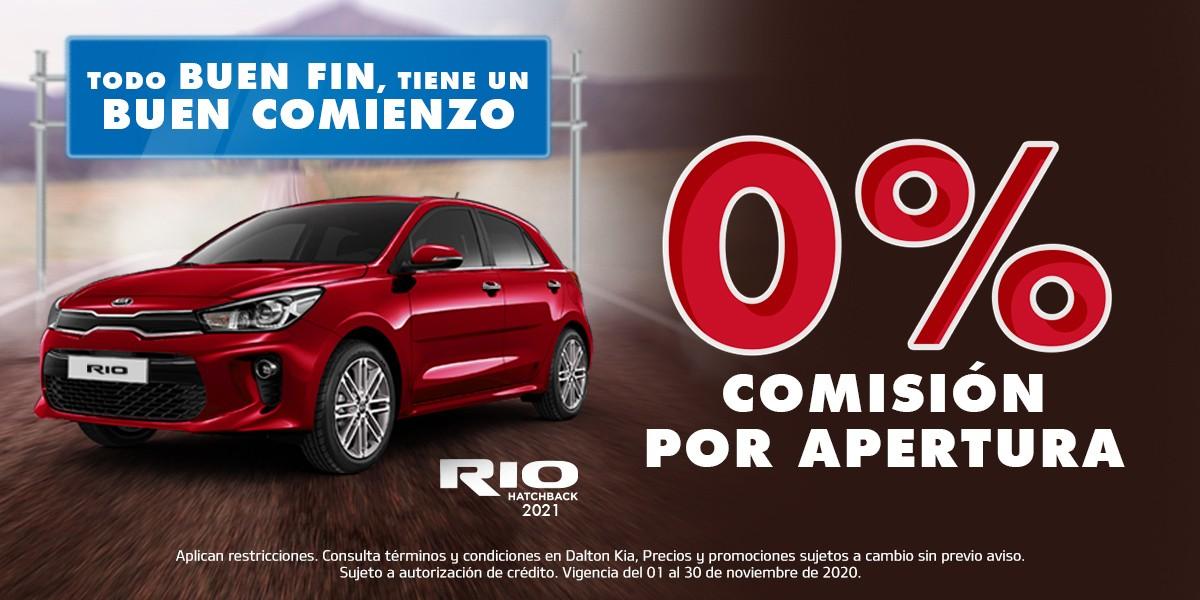 Rio HB
