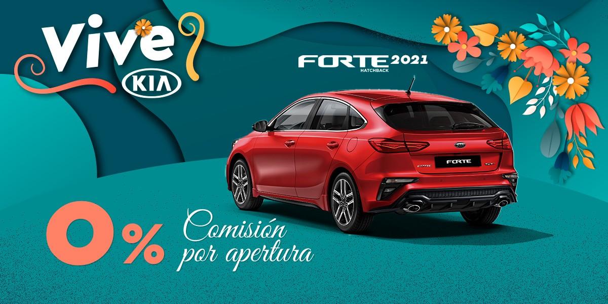 Forte HB